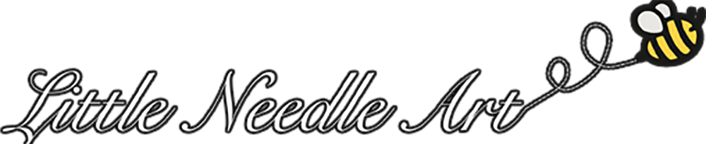 Little Needle Art | Embroidery & Fashion Design London